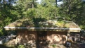 Living Roof on the Root cellar