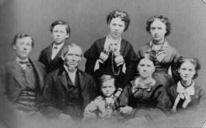 wilder-family
