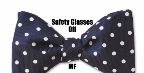 Safety Glasses Off 2